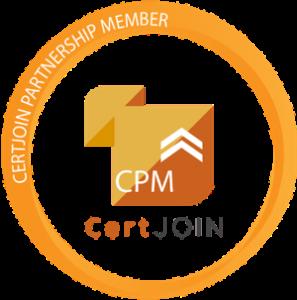 CertJoin - CertJoin Partnership Member