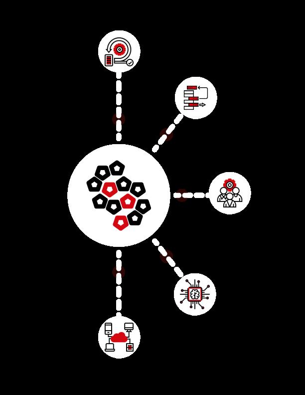 Identidad Grafica Corcaribe Tecnologia