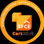 Scrum Foundations Certified Expert SFCE