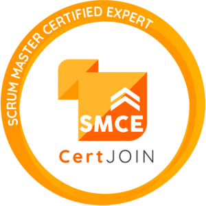 Scrum Master Certified Expert SMCE