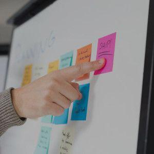 Corcaribe Tecnología. Gestión de Proyectos Agiles