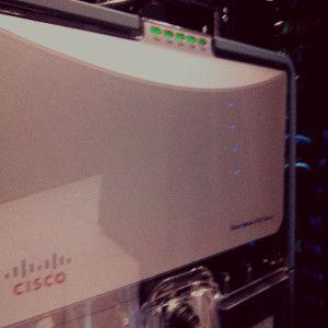 Corcaribe Tecnología. Administración de Redes y Seguridad de Datos